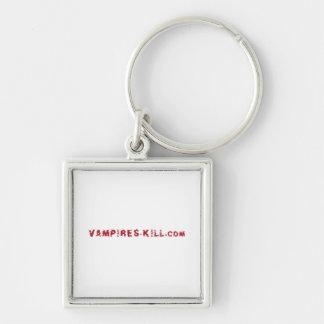 Vampires-kill.com Key Ring