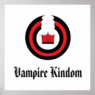 Vampires Kindom Poster