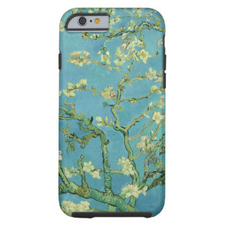 Van Gogh | Almond Blossom | 1890 Tough iPhone 6 Case