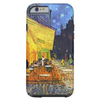 Van Gogh Cafe Terrace Tough iPhone 6 Case