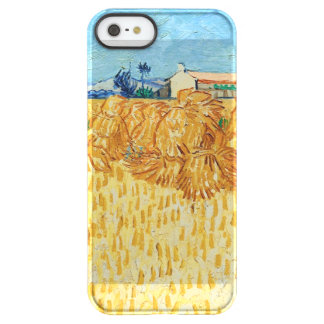 Van Gogh; Harvest in Provence Permafrost® iPhone SE/5/5s Case