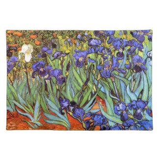 Van Gogh: Irises Placemat
