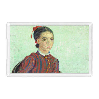 Van Gogh | La Mousmé Acrylic Tray