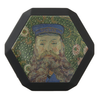 Van Gogh | Portrait of Postman Joseph Roulin  II