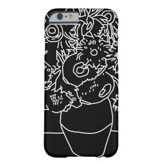 Van Gogh's Sunflowers Barely There iPhone 6 Case