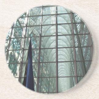 Vancouver Architecture Coaster