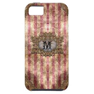 Vandymort Victorian iPhone 5 Cover