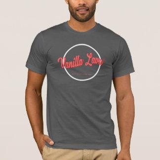 Vanilla Lava T-Shirt