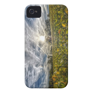 Vanilla Sky iPhone 4 Cover