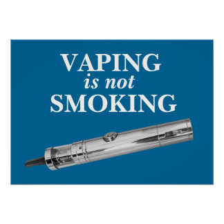image about Vaping