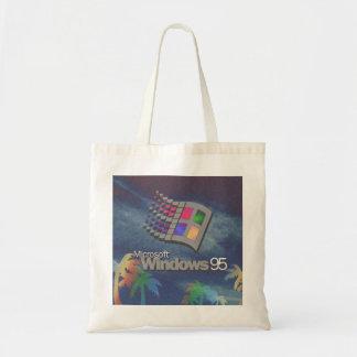 Vaporwave Tote Bag