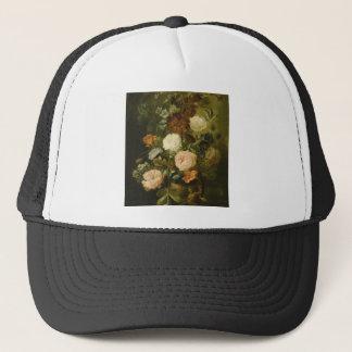 Vase of Flowers Trucker Hat