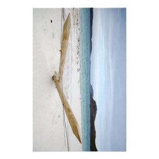 Vatersay Beach 14 Cm X 21.5 Cm Flyer