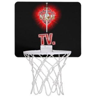 VBHtv. Mini Basketball Hoop
