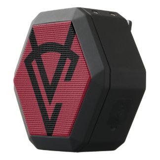 VC Badge logo Boombot REX speaker