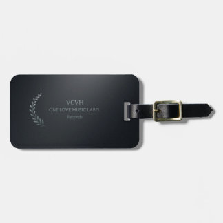 VCVH Link-in. Luggage Tag