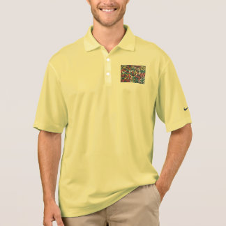 VeGa$ FrE$h tm. art co. Polo Shirt