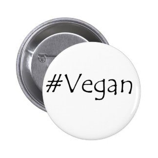 #Vegan Pin