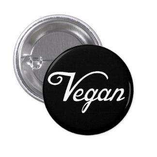 Vegan Pinback Buttons