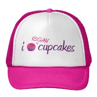 Vegan Cupcakes Trucker Hat