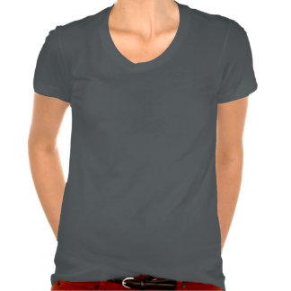 """Vegan"" Word-Cloud Mosaic Heart & Quote (gray) Tshirt"