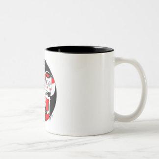 Vegas Baby Mug - IMJUSTSARAH