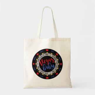 Vegas, Baby! Tote Bag