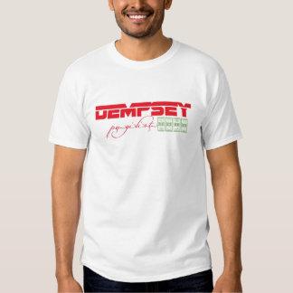 Vegas Dempsey T-shirt