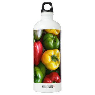Vegetables at the Amish Market SIGG Traveller 1.0L Water Bottle