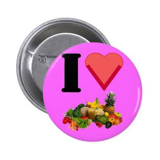 Veggie Button