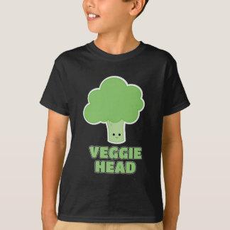 Veggie Head T-Shirt