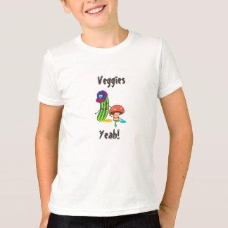 Veggie Kid Basic T-Shirt
