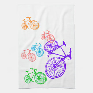 VELO kitchen towel