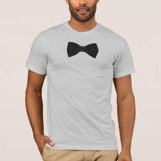 velvet bowtie, guy. T-Shirt