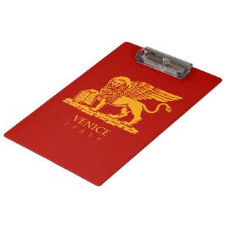 Venetian Lion Clipboards