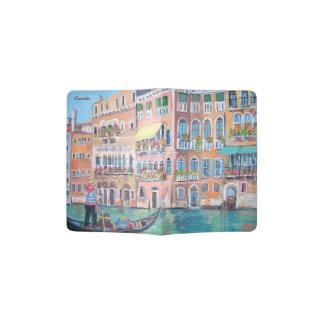 Venezia, Passport Holder