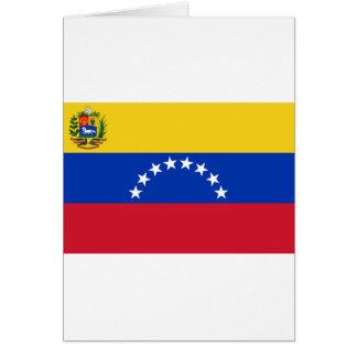 Venezuela , Venenzuela Greeting Cards