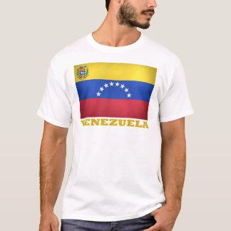 Venezuelan National Flag T-Shirt