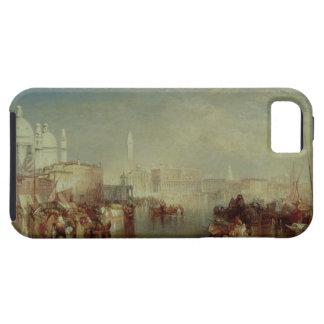 Venice, 1840 iPhone 5 cases