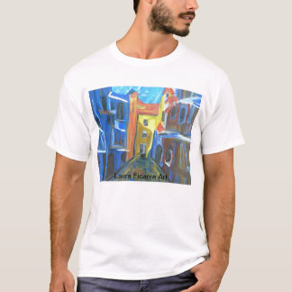 Venice Afternoon T-Shirt