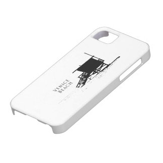 Venice Beach Iphone 5 Case