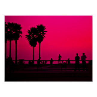 Venice_Beach Poster