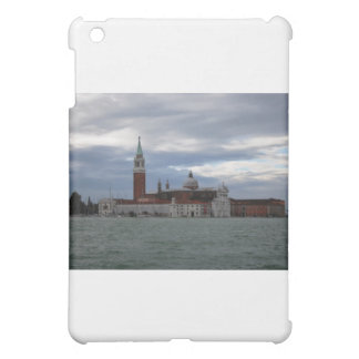 Venice by Sea iPad Mini Cases