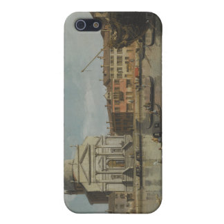 Venice - Canaletto Cover For iPhone 5/5S