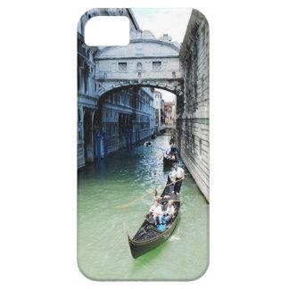 venice, italy iPhone 5 cases