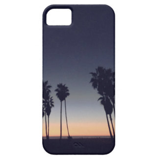Venice Palms - iPhone 5 iPhone 5 Cover