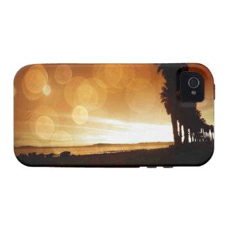 Ventura Sky sunset Vibe iPhone 4 Cases
