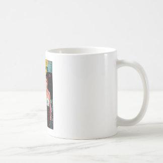 Venture - 1957.7_Pulp Art Basic White Mug
