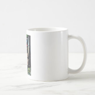 Venture - 1958.7_Pulp Art Basic White Mug