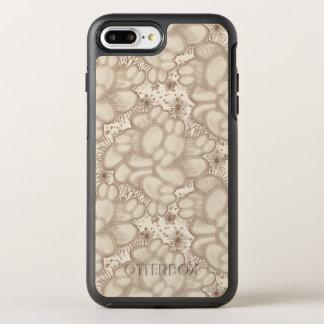 Venus Fly Trap Neutral OtterBox Symmetry iPhone 8 Plus/7 Plus Case